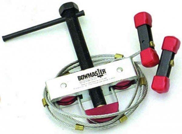Bowmaster Portable Bogenpresse G2