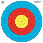 """WA-Scheibenauflage Fita-Spot 80cm / 30-50m """"V""""erstärkt mit Nylonfäden"""