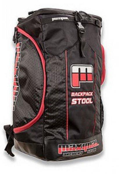 Maximal Backpack Stool / Sitzrucksack