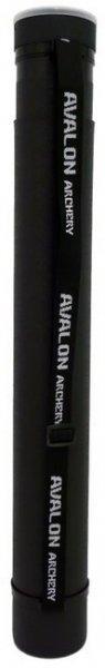 Avalon Pfeilröhre SL-121 schwarz / verstellbar