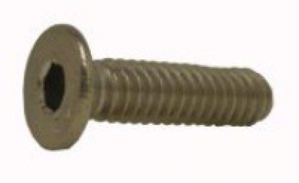 Schrauben B 35 für SF-Elite Zusatz-Gewichte