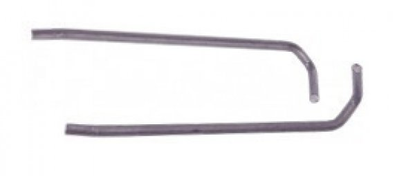2 Ersatz JM-Auflagefinger Free Flyte Standard / 2 Stück