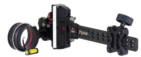 Axcel - ACCUTOUCH CARBON PRO SLIDER X-41 - 1 PIN - .010 / .019