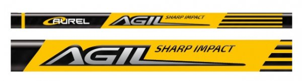 Aurel AGIL .001 Carbon Schaft