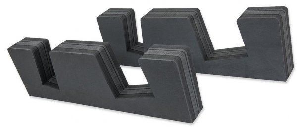 """Avalon """"TARGET STAND IN FOAM"""""""