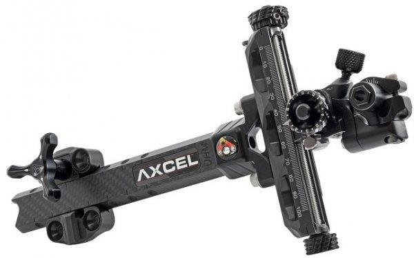 Axcel - Visier ACHIEVE XP UHM CARBON BAR 10-32 / 6 Zoll & 9 Zoll