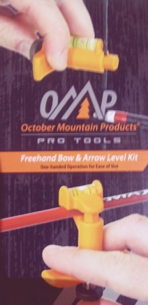 REEHAND BOW & LEVEL KIT