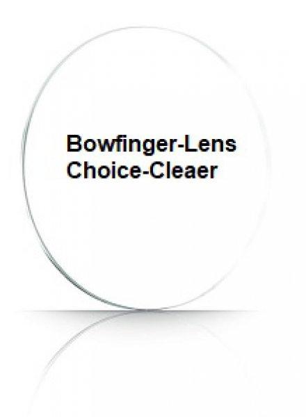 Bowfinger -  DOCS CHOICE CLEAR LINSE FÜR 20/20 SCOPE 30MM