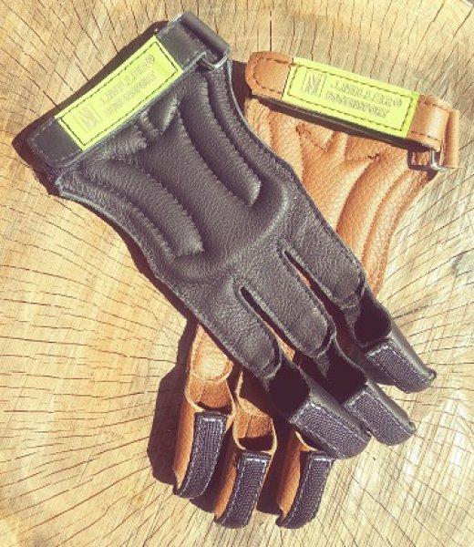 *NEU* SPECIAL - J. Miller® -  Glove -  1.1 (Schießhandschuh - Compound blank geeignet)