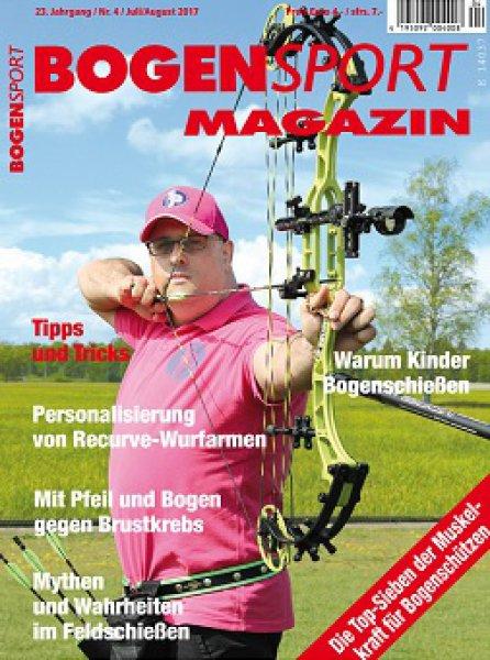BogenSport - Magazin 2021