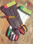 *NEU* EUROPE - J. Miller® - Special Glove -  1.1 (Schießhandschuh - Compound blank geeignet)