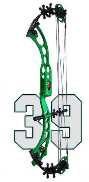 Probeschießen OK X-ENERGY 39