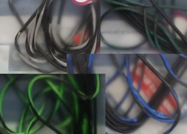 Set - Cable & String (24 Strang) für Sanlida Prodigy Compound