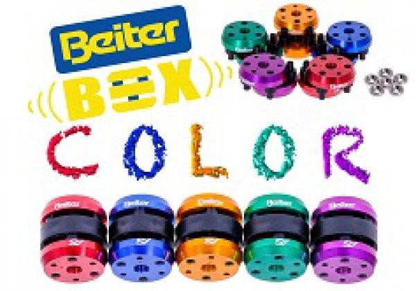 Beiter - V-BOX COLOR, Alu